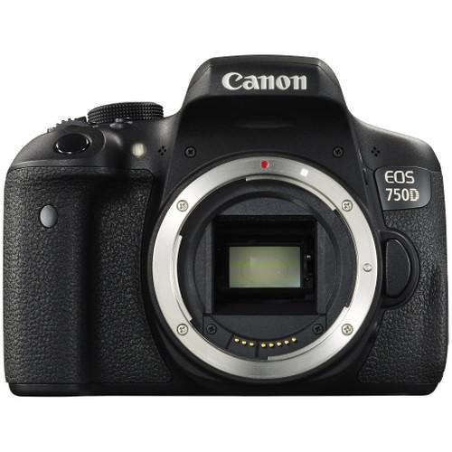 Canon EOS 750D Body