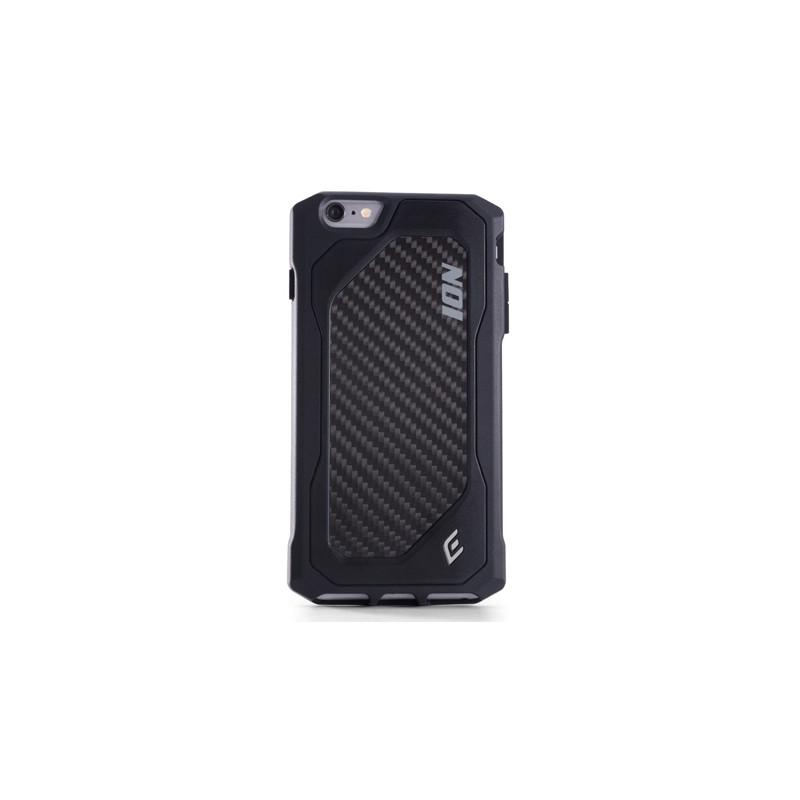 ElementCase Ion Apple iPhone 6 Plus Zwart