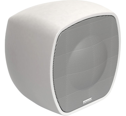 Artsound AS410 Wit (per paar)
