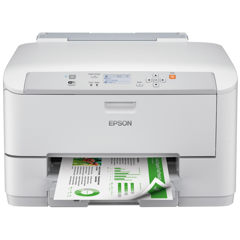 Dagaanbieding: Epson WorkForce Pro WF-5190DW