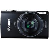 Canon IXUS 275 HS Black (Refurbished)