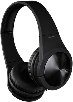Pioneer SE-MX7 Zwart