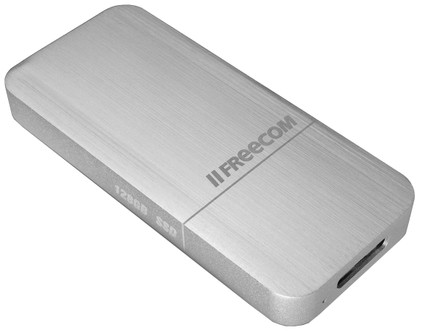 Freecom mSSD 128 GB