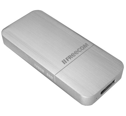 Freecom mSSD 256 GB