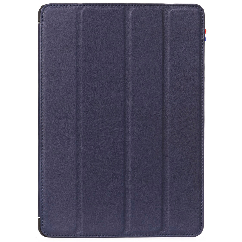 Decoded Leather Slim Cover Apple Ipad Air 2 Blauw