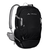Vaude Bike Alpin 30+5L Black