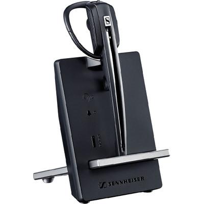 Sennheiser D10 DECT USB Microsoft Lync Headset