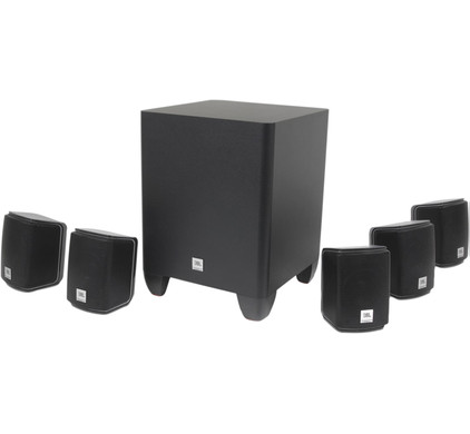 JBL Cinema 510 (set)