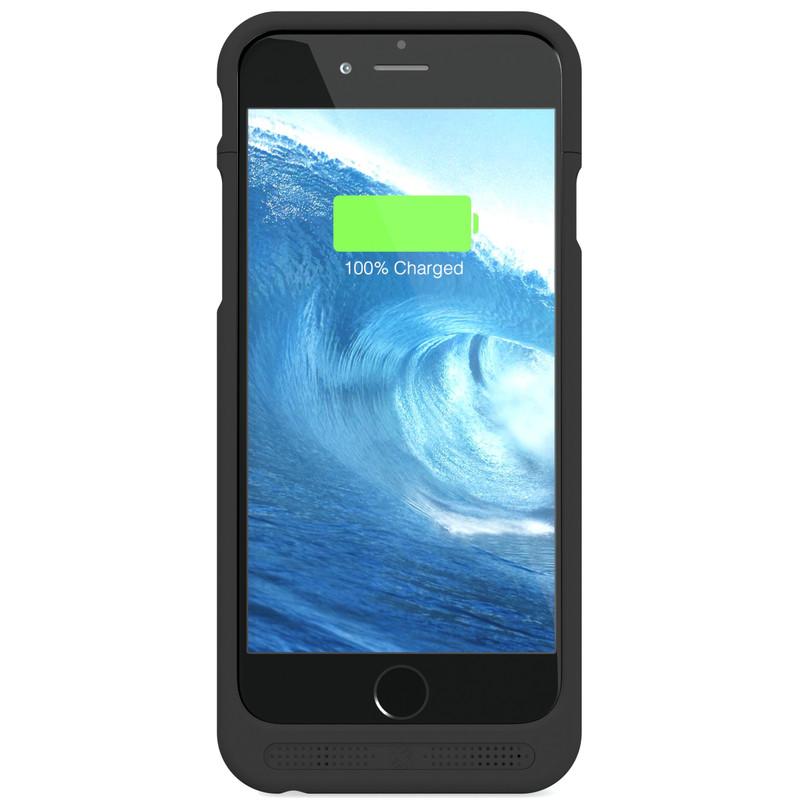 Lenmar Maven Power Case Apple Iphone 6 Zwart