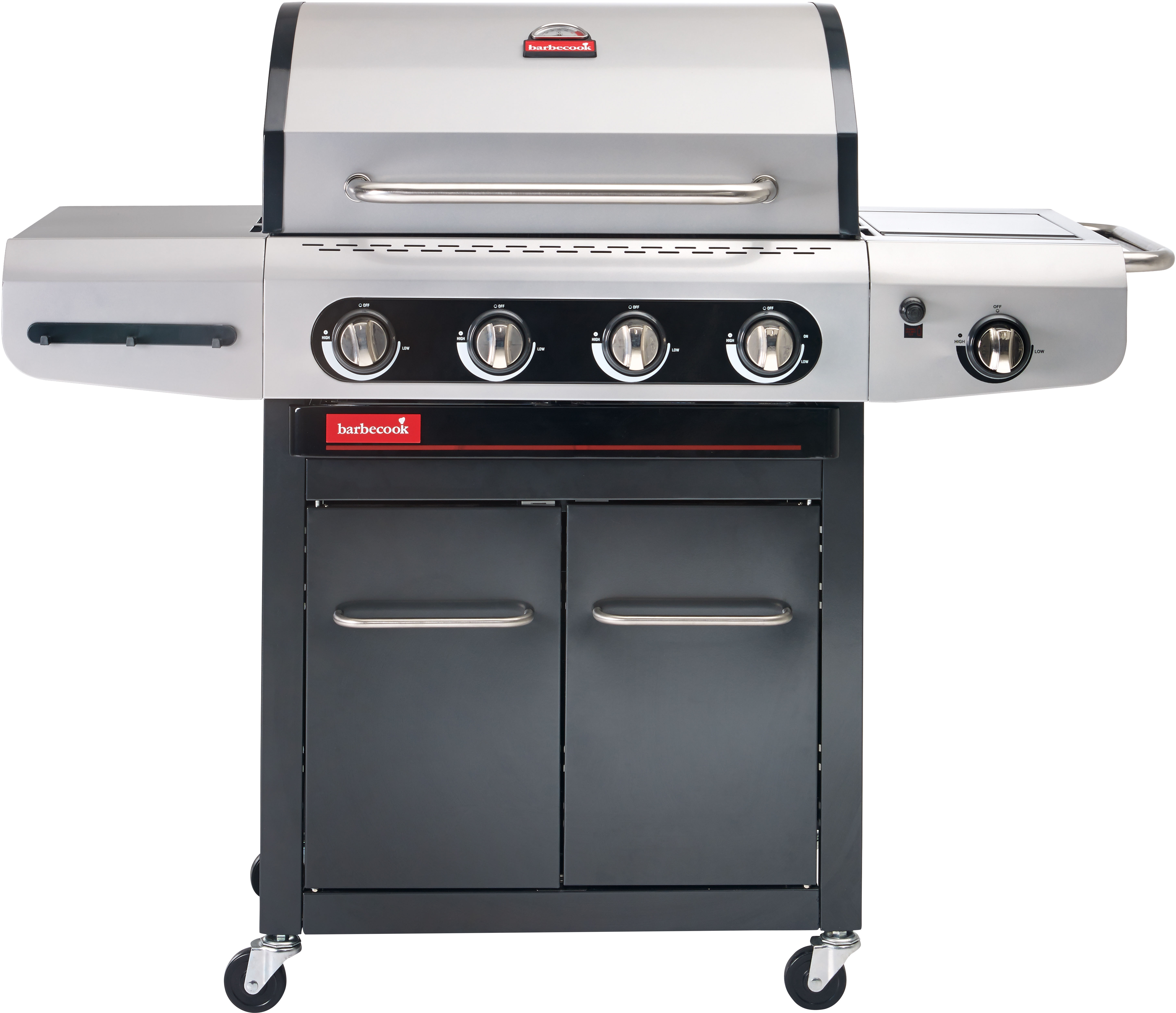Barbecues Barbecook Siesta 412