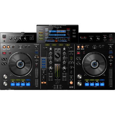 Image of Pioneer DJ XDJ-RX DJ-controller