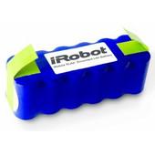 Accu's voor robotstofzuigers