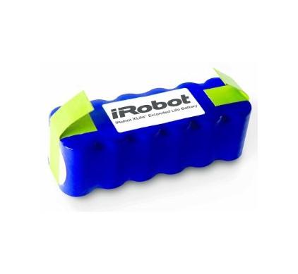 iRobot XLife Extended Life NiMH batterij