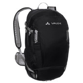 Vaude Bike Alpin 25+5L Black