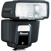 Nissin i40 Micro Four Thirds
