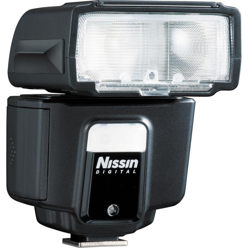 Nissin I40 Sony Multi Interface