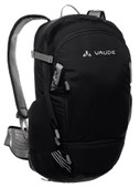 Vaude Splash 20+5L Black
