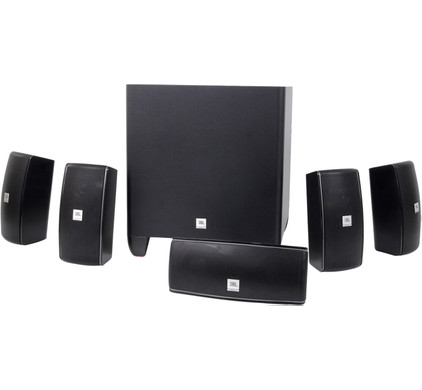 JBL Cinema 610 (set)