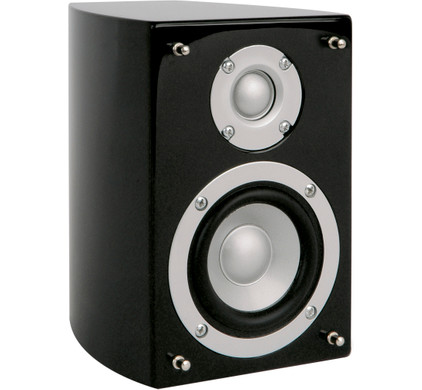 Artsound AS350 zwart (per paar)