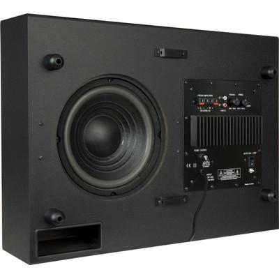 Artsound FL-A80 zwart (per stuk)