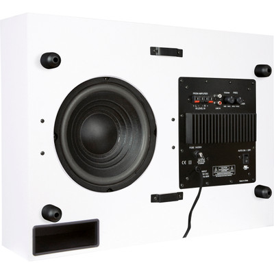 Artsound FL-A80 wit