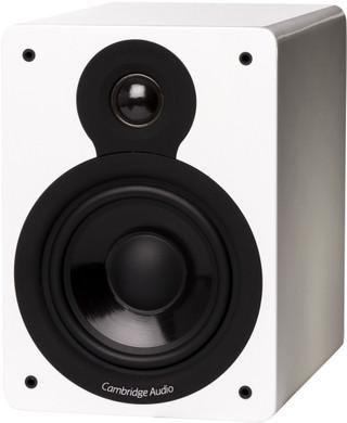 Cambridge Audio Minx XL wit (per paar)