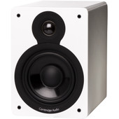 Cambridge Audio Minx XL wit (per paar)