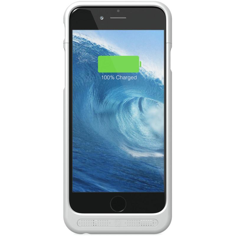Lenmar Maven Power Case Apple Iphone 6 Zilver