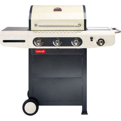 Image of Barbecook Siesta 310 Creme