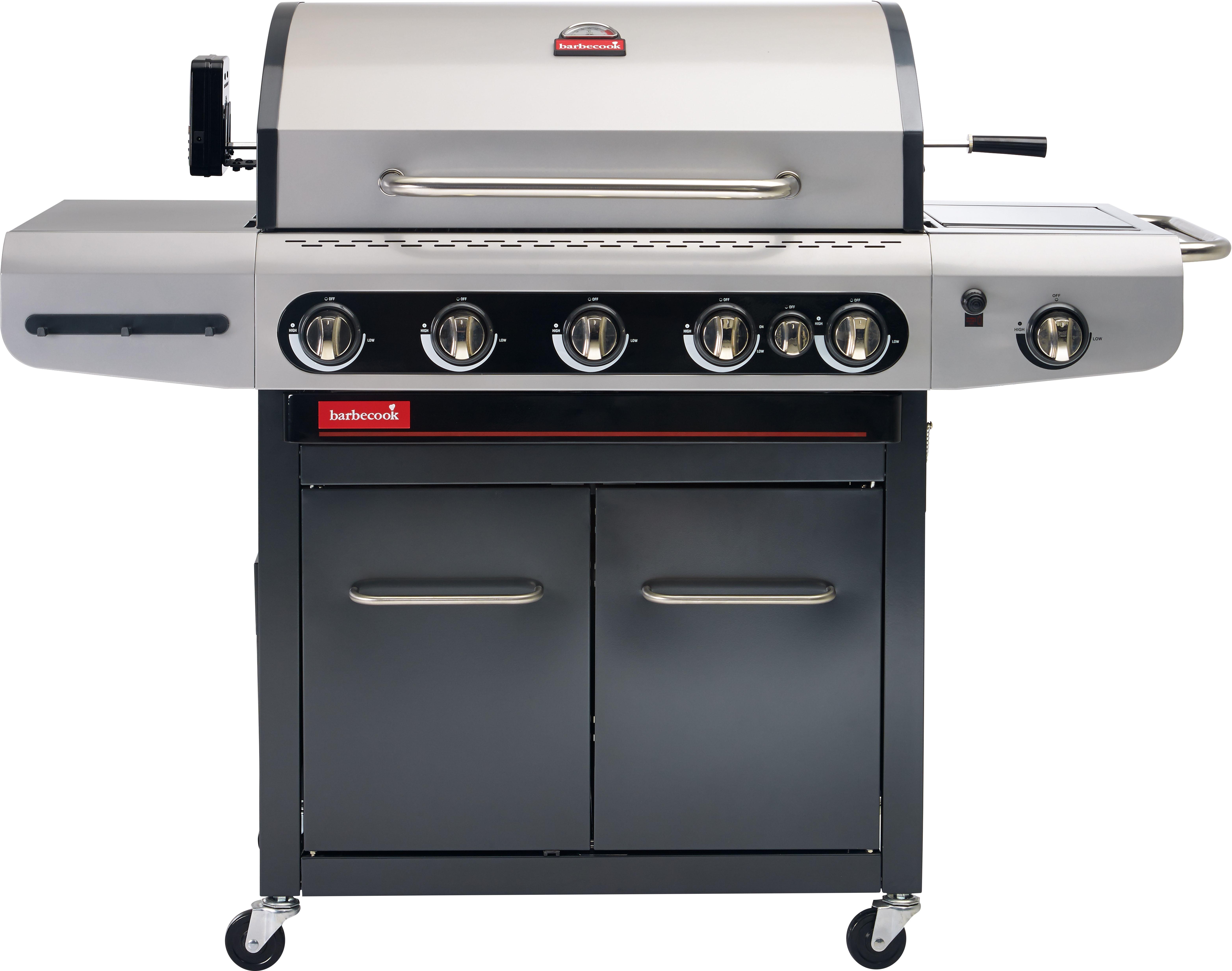 Barbecues Barbecook Siesta 612