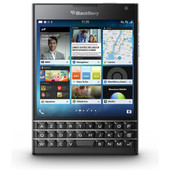 BlackBerry Passport Azerty