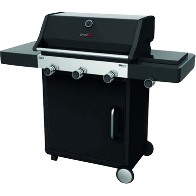 Barbecues Grandhall Xenon 23