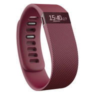 Fitbit Charge Burgundy - Large