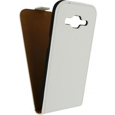 Image of Mobilize Slim Flip Case Samsung Galaxy Core Prime Wit 563473