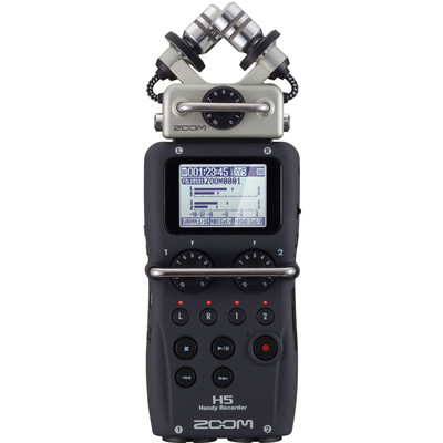 Image of Zoom H5