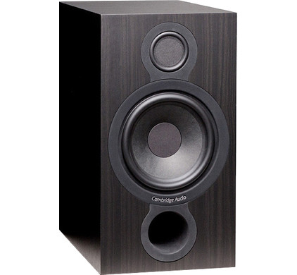 Cambridge Audio Aero 2 Zwart (per paar)