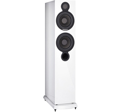 Cambridge Audio Aeromax 6 Wit (per stuk)