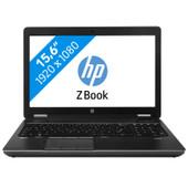 HP ZBook 15 G2 Azerty