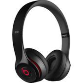 Beats Solo 2 Wireless Zwart