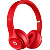 Beats Solo 2 Wireless Rood