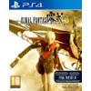 Final Fantasy Type-0 HD PS4 - 1