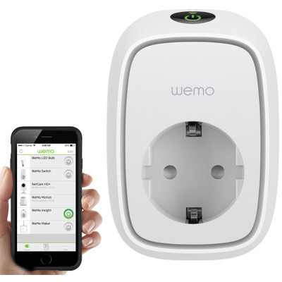 Image of Belkin WeMo Energiemeter Wemo Insight switch