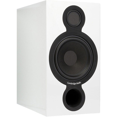 Cambridge Audio Aeromax 2 Wit (per paar)