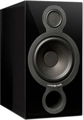 Cambridge Audio Aeromax 2 Zwart (per paar)
