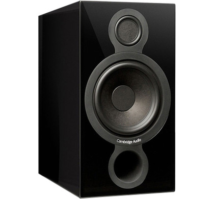 Cambridge Audio Aeromax 2 Zwart (per paar)