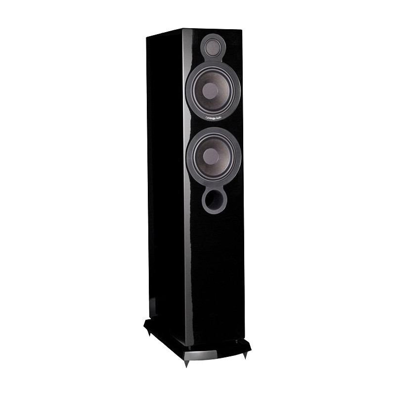 Cambridge Audio Aeromax 6 Zwart Per Stuk aanbieding
