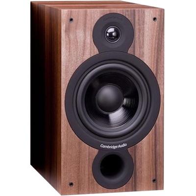 Image of Cambridge Audio SX-60 Walnoot (per paar)