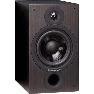 Image of Cambridge Audio SX-60 Zwart (per paar)