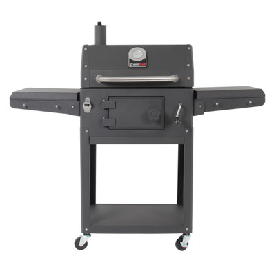 Barbecues Grandhall Xenon Charcoal