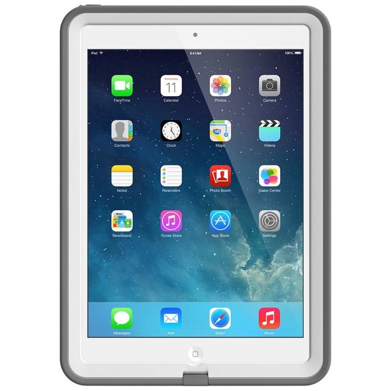 Lifeproof Fre Case Apple iPad Mini 2 / 3 Wit